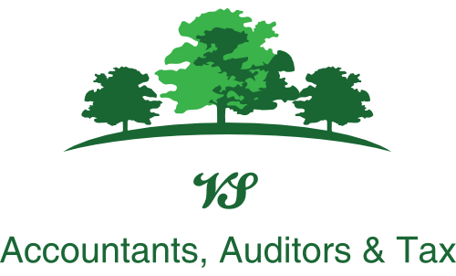 VS Accountants, Auditors, & Tax Advisors........a Hyde Park Accountants PA affiliated company